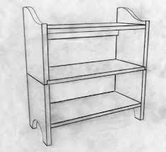 build folding bookcase plans diy pdf loft bed plans boys lumpy05pmw