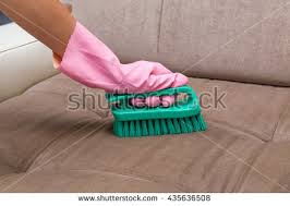 Upholstery Cleaning Brush Upholstery Cleaning Stock Images Royalty Free Images U0026 Vectors