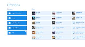 dropbox windows for windows 8 review