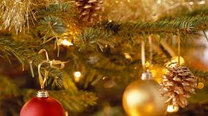 christmas tree lights recycle for wales