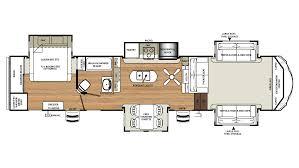 Cedar Creek Fifth Wheel Floor Plans by Forest River Sandpiper Rv Michigan Sandpiper Dealer Rv Sales