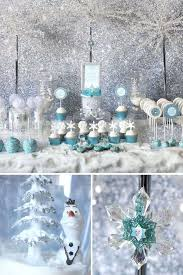 vibrant winter wonderland christmas decorations ravishing white