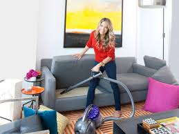 Cleaning House Star Secrets To Cleaning And Organizing Hgtv