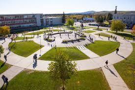 Fairfield University Campus Map University Of Alaska Fairbanks