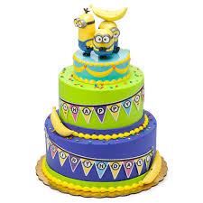 minions cake minions signature publix
