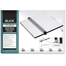 Blick Drafting Table Blick Portable Drafting Board Blick Art Materials