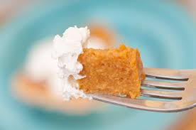 5 low calorie thanksgiving desserts