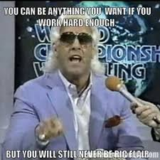 Ric Flair Memes - ric flair quotes gallery wallpapersin4k net