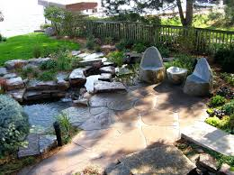 how to know if youre ready garden border stonesstones for borders