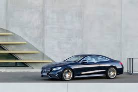 2015 mercedes benz s65 amg coupe introduced with turbo v12 power