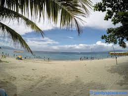 puerto galera travel guide and itinerary jundy u0027s place