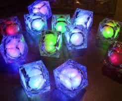 light up cubes outdoor light up cubes