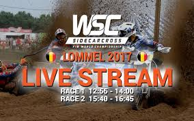 live motocross racing live stream from races in lommel is ready fimsidecarcross com
