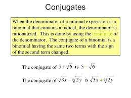 simplifying radical expressions rational exponents radical equations