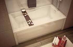 Maxx Bathtub 60 X 32 X 24 Acrylic Tub W Whirlpool Decor Island