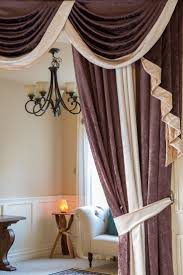 Victorian Swag Curtains 71 Best Swags U0026 Jabot Designs Images On Pinterest Window