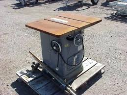 delta table saw for sale rockwell delta table saw years ago i dropped by shop to pick up a