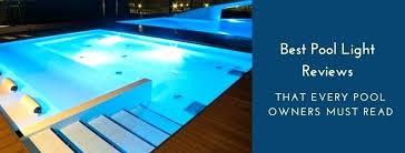 led swimming pool lights inground inground pool lights original fish com