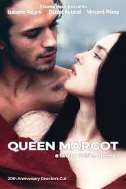 amazon com queen margot english subtitled isabelle adjani