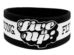 rubber bracelet made images Wristband bros blog 1 0 page 2 png