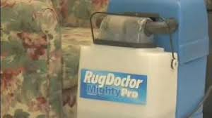 Rug Doctor Water Not Coming Out Rug Doctor Cleaning Tips Youtube