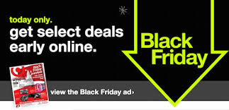 black friday preview target hurry check out target u0027s black friday preview