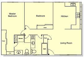 duplex house plans floor plan 2 bed 2 bath duplex house plan 110 00928 2 bedroom 2 bath log home plan 2 bedroom 2