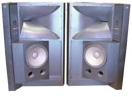 wright sound systems jbl everest and s3100 wacky speaker box