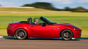 affordable mazda cars 2017 mazda mx 5 review