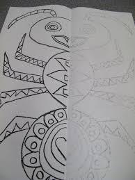 best 25 symmetry art ideas on pinterest math worksheets 4 kids