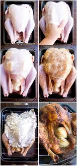 moist turkey baked in cheesecloth and bathed in white wine