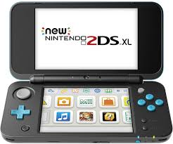 video games amazon black friday amazon com nintendo new 2ds xl black turquoise nintendo 2ds