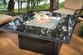 Gas Firepit Table Gas Pit Table Give The Warmth In The Coldness The New Way