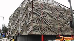cool and unconventional building facades youtube haammss