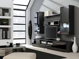 contemporary wall units entertainment centers u2014 contemporary
