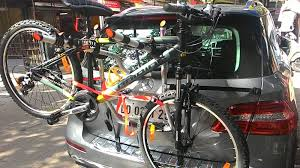 mercedes bicycle car cycle carrier for mercedes suv