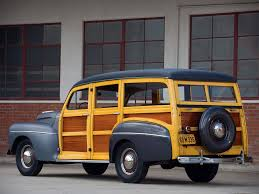 classic volkswagen station wagon the 10 best woody wagons of all time thrillist
