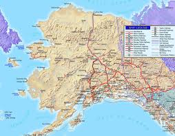 Wasilla Alaska Map by Maps Update 535349 Alaska Tourist Map U2013 Alaska Tourism Map May