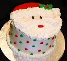 best 25 santa cake ideas on pinterest fondant christmas cake