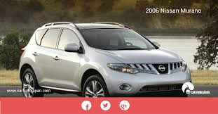 nissan egypt 2006 nissan murano car reviews car from japan