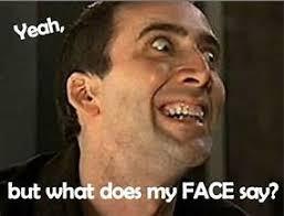 Sarcastic Meme Face - sarcastic face meme mungfali