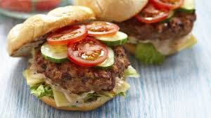 the juiciest most mouthwatering burger recipes for summer