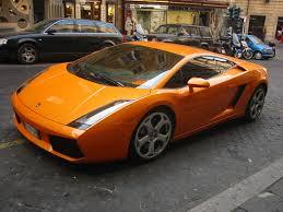 Lamborghini Gallardo Orange - file lamborghini murcielago jpg wikimedia commons
