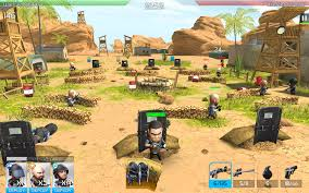 warfriends pvp shooter game android apps on google play