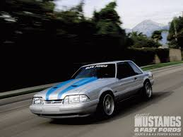 1993 ford mustang fox 5 0 notchback photo image gallery