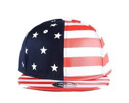 American Flag Flat Bill Hat Amazon Com Flag Snapback Hat Cap Color Matching Flat Brim Hip Hop