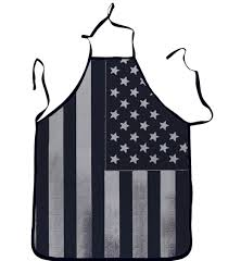 Best National Flags Novelty Vintage Kitchen Cooking Apron Muscle National