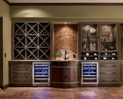 Kelowna Kitchen Cabinets Sonoma Wine Room With True Residential 24