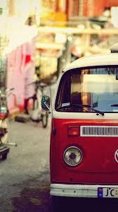 van volkswagen vintage red vintage volkswagen cars van wallpaper 106913