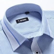 aliexpress com buy high quality cotton long sleeve men striped